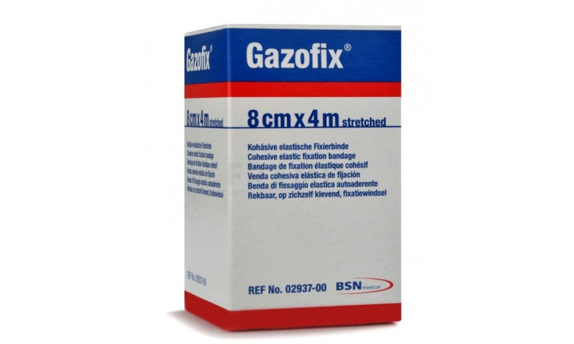 Gazofix.nl